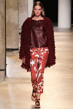 Isabel Marant Lente/Zomer 2015 (17)  - Shows - Fashion