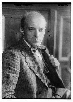 Maestro Erich Kleiber