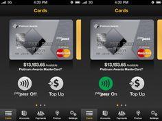 Kaching NFC payments, Australia