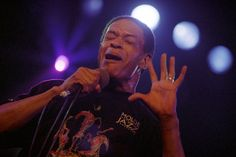 "Alwin Lopez ""Al"" Jarreau (March 12, 1940 – February 12, 2017) was an American singer and musician. Jarreau received a total of seven Grammy Awards and was nominated for over a dozen more. Jarreau is perhaps best known for his 1981 album Breakin' Away, for having sung the theme song of the late–1980s television series Moonlighting, and as a performer in the 1985 charity song ""We Are the World"". https://en.wikipedia.org/wiki/Al_Jarreau"