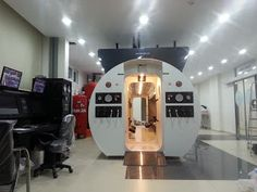 Baroxhbo Hyperbaric chamber manufacturing: Hyperbaric oxygen therapy
