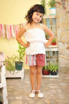 paulem indumentaria para nenas