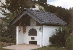 Steinbackofen Steinbacköfen Backofen Outdoor Decor, David, House, Top, Home Decor, Animals, Fireplace Heater, Stones, Bakken