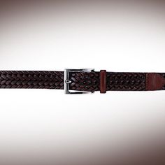Are you wearing the right belt gents?