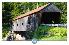 covered bridges in new hampshire and vermont | ... | Covered Bridges and Ben & Jerry's | New Hampshire and Vermont