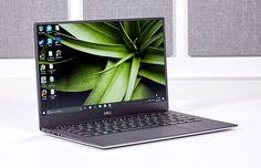 Dell XPS 13 Review (Kaby Lake): Our Favorite Laptop Gets Better