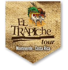 El Trapiche offers a fun and informative tour of their ranch that features coffee, sugar cane and cacao.