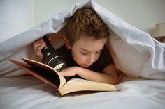 Je dobré, keď dokážeme pre čítanie nadchnúť hlavne tie deti, ktoré s ním nesympatizujú.
