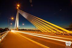 Rovaniemi Lumberjack bridge – beautiful as always! Arctic, Sweden, Bridge, Scenery, Magic, Spaces, Country, World, Nature