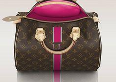 Louis Vuitton Mon Monogram Speedy 30