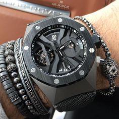 """Anil Arjandas Jewels on Instagram: """"Amazing wristgame by @anilarjandas"""""""
