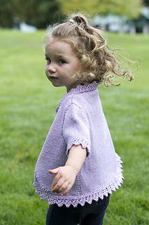 Knitting - Free pattern - Darcie (Cascade Yarns)