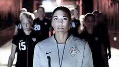 USA Womens Soccer team!