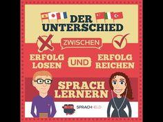 Sprachheld - Lerne Sprachen - Werde Sprachheld! (mit Gabriel Gelman) Adjective Words, Languages Online, Held, Communication, Love You, Education, Feelings, Learning, Projects