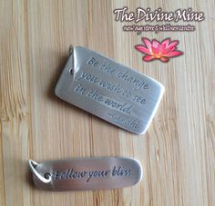 New pendant tags now in stock