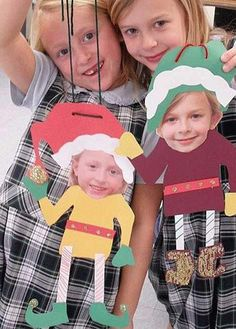 DIY gifts that kids can make!