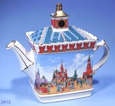 colourful novelty teapot from sadler s golden dolphin series Teapots And Cups, Teacups, Cute Teapot, China Teapot, Royal Tea, China Tea Sets, Delphine, Tea Cozy, Tea Art