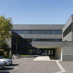 Slowenische Schulen