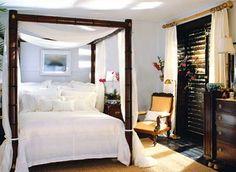Ralph Lauren Home #Jamaica Collection 5 - Bedroom