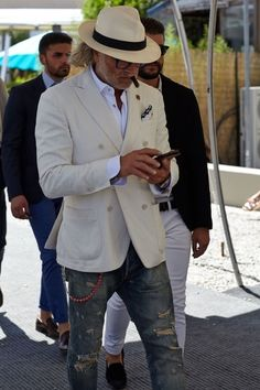 Pitti uomo 2014, Awesome outfit