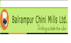The stock of Balrampur Chini Mills slipped 1.8% at Rs 159.8 on news of National Green Tribunal (NGT) slapping Rs 25 lac fine on the company.