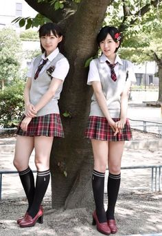 Girl in Uniform School Girl Japan, School Girl Outfit, Japan Girl, Girl Outfits, Cute School Uniforms, School Uniform Girls, Girls Uniforms, Cute Asian Girls, Beautiful Asian Girls