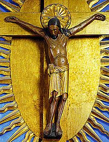 The Miracle of the Gero Crucifix