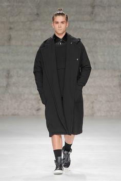 #Menswear #Trends HUGO COSTA Fall Winter 2014 Otoño Invierno #Tendencias #Moda Hombre