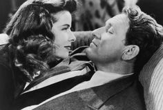 Katharine Hepburn and Spencer Tracy had a 26-year-long affair, though Tracy, who was married, never divorced his wife. The pair acted in nine films together during that time.