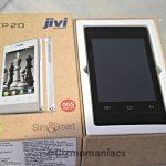 Jivi JSP 20 with 3.5-inch display and Dual SIM launched for Rs. 1,999