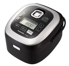 PANASONIC rice cooker SRHB103CKJapan Import -- For more information, visit image link.  This link participates in Amazon Service LLC Associates Program, a program designed to let participant earn advertising fees by advertising and linking to Amazon.com.