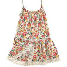 Troizenfants - Hippy viscose dress - 121789
