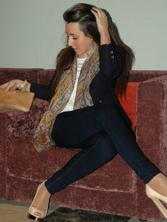 itziargonzalez Outfit   Invierno 2012. Cómo vestirse y combinar según itziargonzalez el 5-2-2013