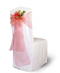 Do We Cover Them? : wedding decor los angeles reception Chair C White Chair Covers, Banquet Chair Covers, Wedding Chair Decorations, Wedding Chairs, Buffet Decorations, Wedding Decor, Rustic Wedding, Event Tent Rental, Chair Ties
