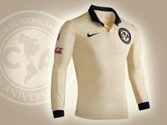 1073eff25 12 Best Club America Soccer Jerseys images | Club america, Football ...