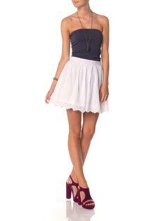 Innocent skirt