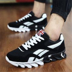 Spring autumn Sneakers men trainers sneakers shoes sport Running shoes breathable sneakers sport shoes