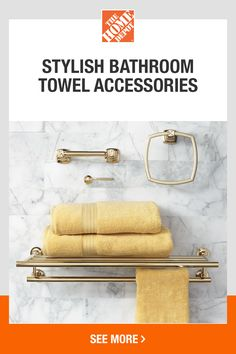 Master Room, Master Bath, Towel Warmer, Small Space Storage, Towel Bars, Household Organization, Bathroom Hardware, Bathroom Towels, Bathroom Accessories