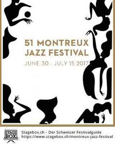 #montreuxjazzfestival #stagebox_ch #festival #schweiz #jazz
