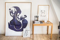 lifestyle christiane spangsberg studio visit atelier dore photo