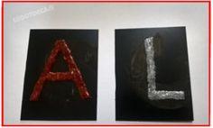 Alfabeto sensoriale - LudoTocca.it