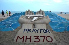 KUALA LUMPUR, Malaysia (RNS) Many Malaysians are invoking the power of prayer to aid the massive multinational search operation for the Malaysia Airlines. Kuala Lumpur, Tahiti, Prison, Malaysian Airlines, Asia News, Fear Of Flying, Airline Flights, Boeing 777, Sand Art