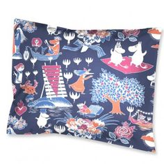 Moomin cushion case