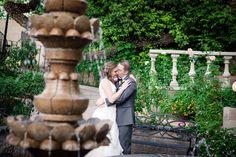 Wedding @ Provençal  The Wright House (Mesa az)
