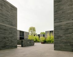 Gallery of Xixi Wetland Estate / David Chipperfield Architects - 12