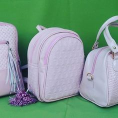 Fashion Backpack, Backpacks, Love, Pink, Bags, Satchel Handbags, Purses, Fashion Accessories, Trends