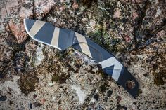 EXTREMA RATIO NK1 NECK KNIFE