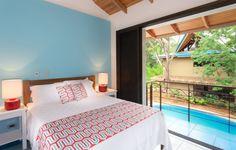 Olas Verdes Hotel Poolside Suite