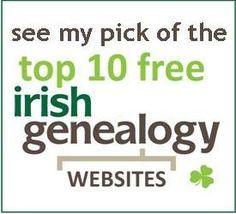 Top free Irish genealogy websites                              …