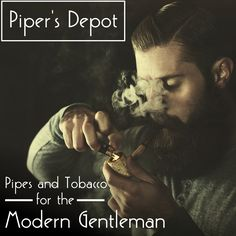 Pipes and Tobacco for the Modern Gentleman.™